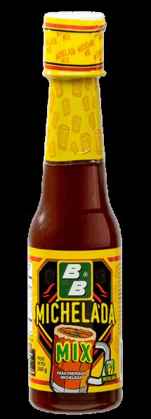 Michelada-botella